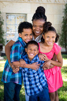 La Verne Pratt Family Adoption
